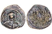 Կյուրիկե թագավորի դրամը